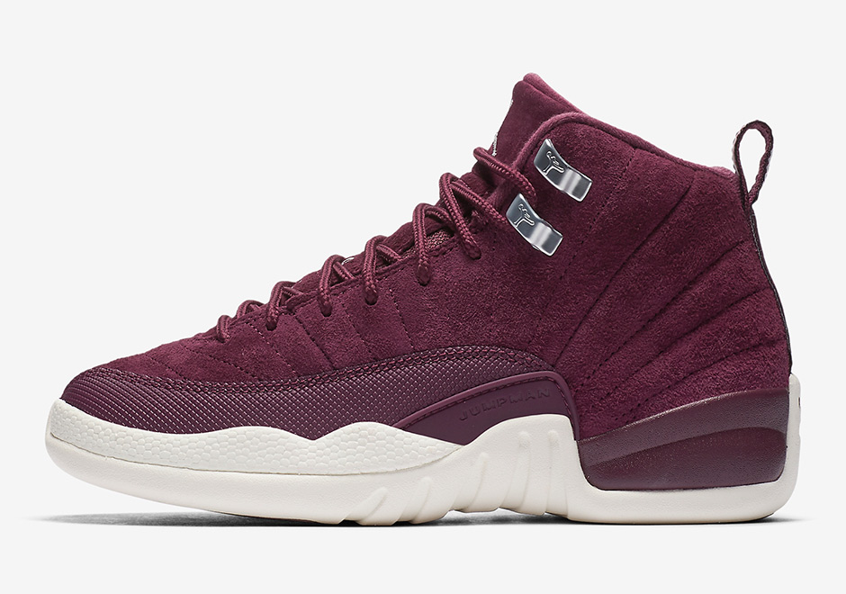 jordan 12 colorways