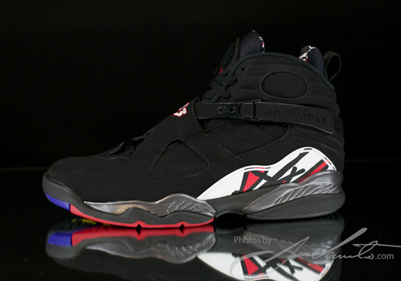 jordan 8 playoffs