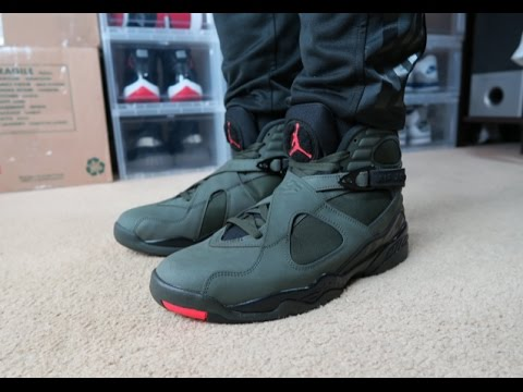 jordan 8 take flight